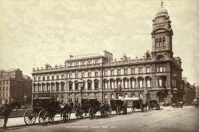 Glasgow Merchants House