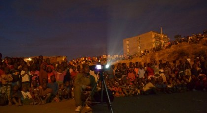 photography exhibitions. ways we watch films in africa