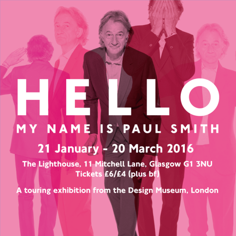 hello my name if paul smith