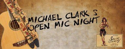 mic clarke