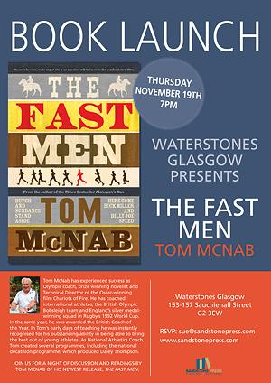 tom mcnab the fast men