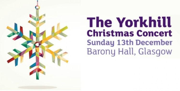 yorkhill christmas concert