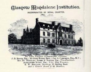Glasgow Magdalene Institute