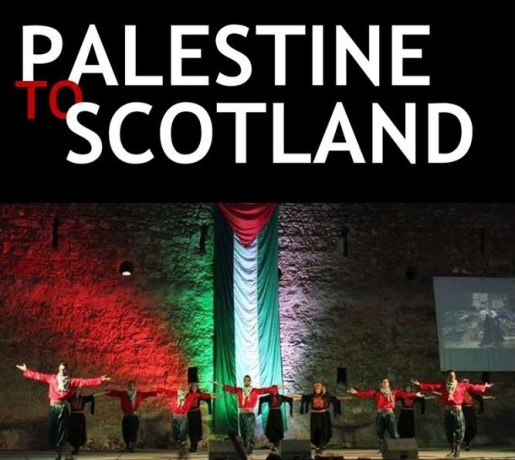 play for palestine