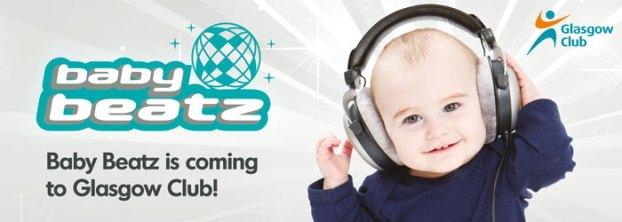 Baby-Beatz rotator