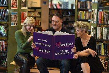 aye write 10 – 20 march