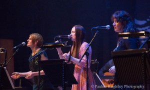 karine polwart, julie fowlis and annie grace