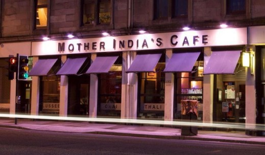Mother Indias Cafe 2