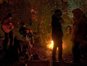 bonfire north kelvin