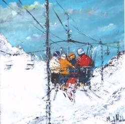 cable snow