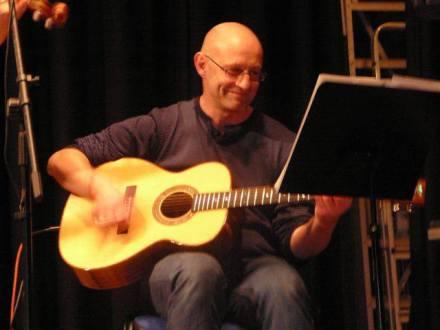 michael simons folk blues and beyond