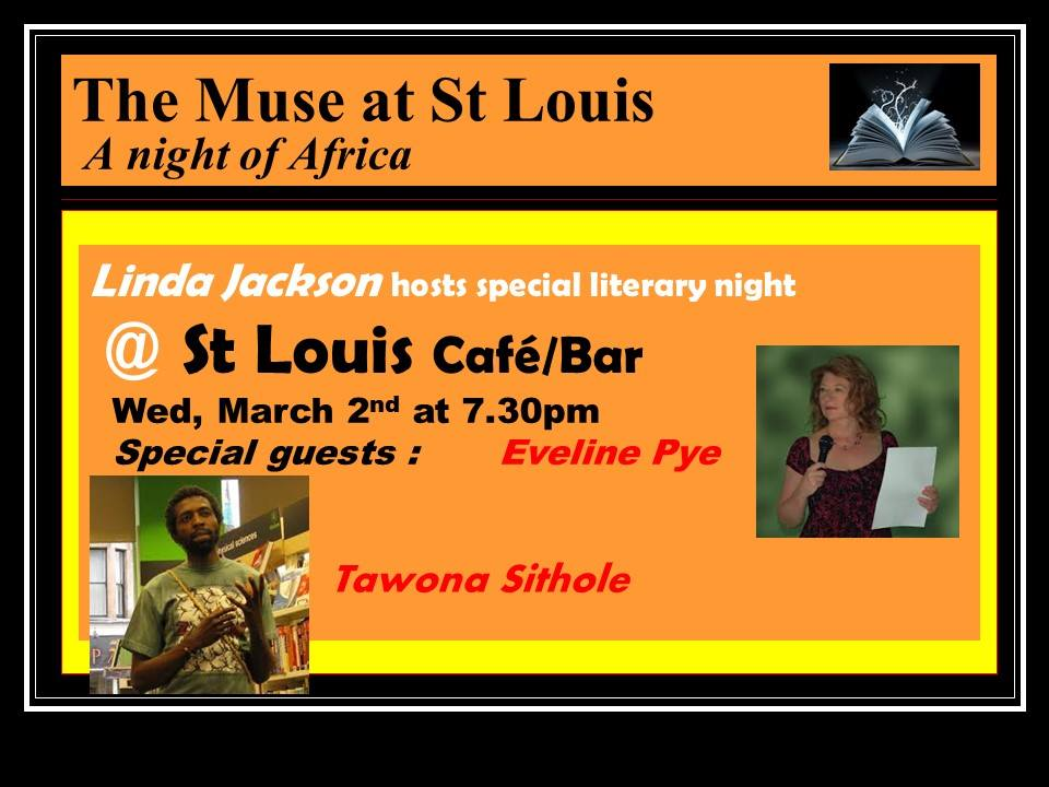 the muse at st louis a night of africa