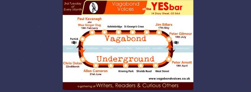 vagabond underground
