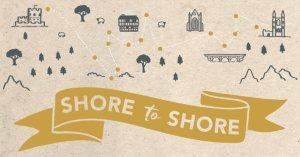 shore to shore