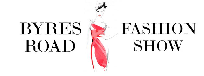 byres road fashion show