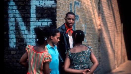 Young Soul Rebels - Screening Fundraiser for the LGBT Unity Group Sat 2 April 2016