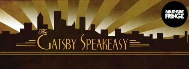 gatsby speakeasy