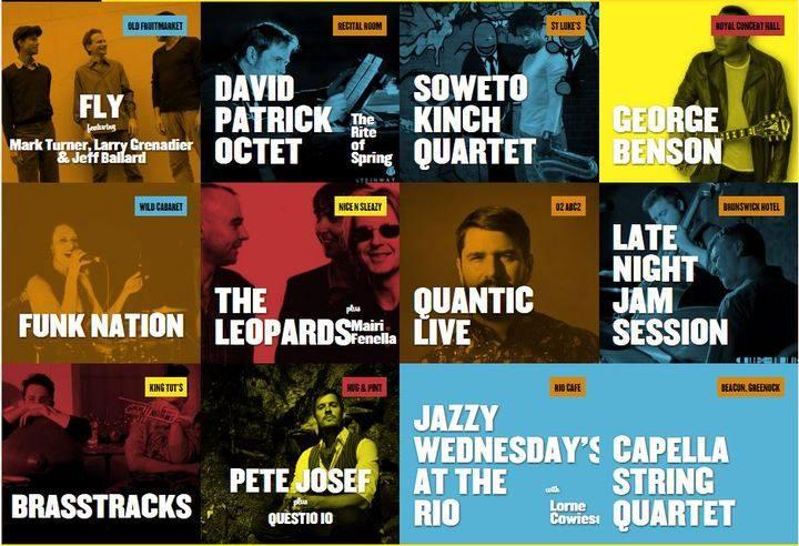 images jazz fest
