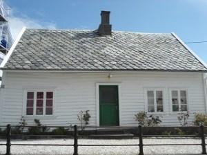 Norway Cottage
