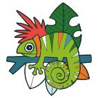 Chameleon Spot