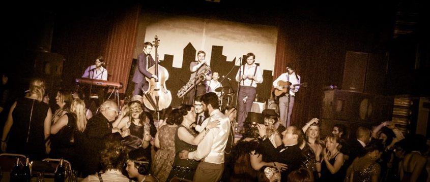 gatsby club
