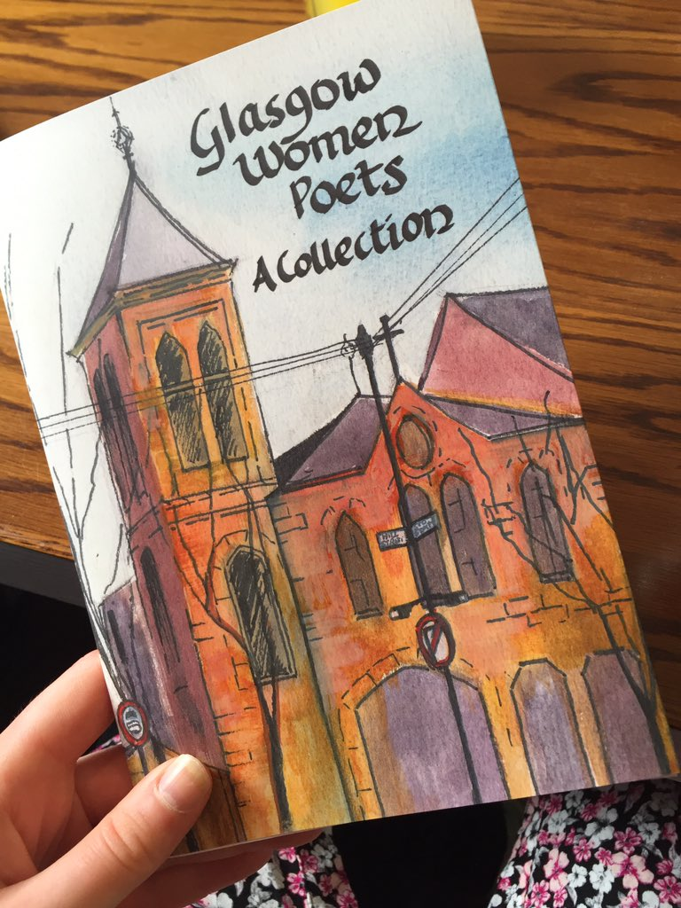 glasgow women poets a collection