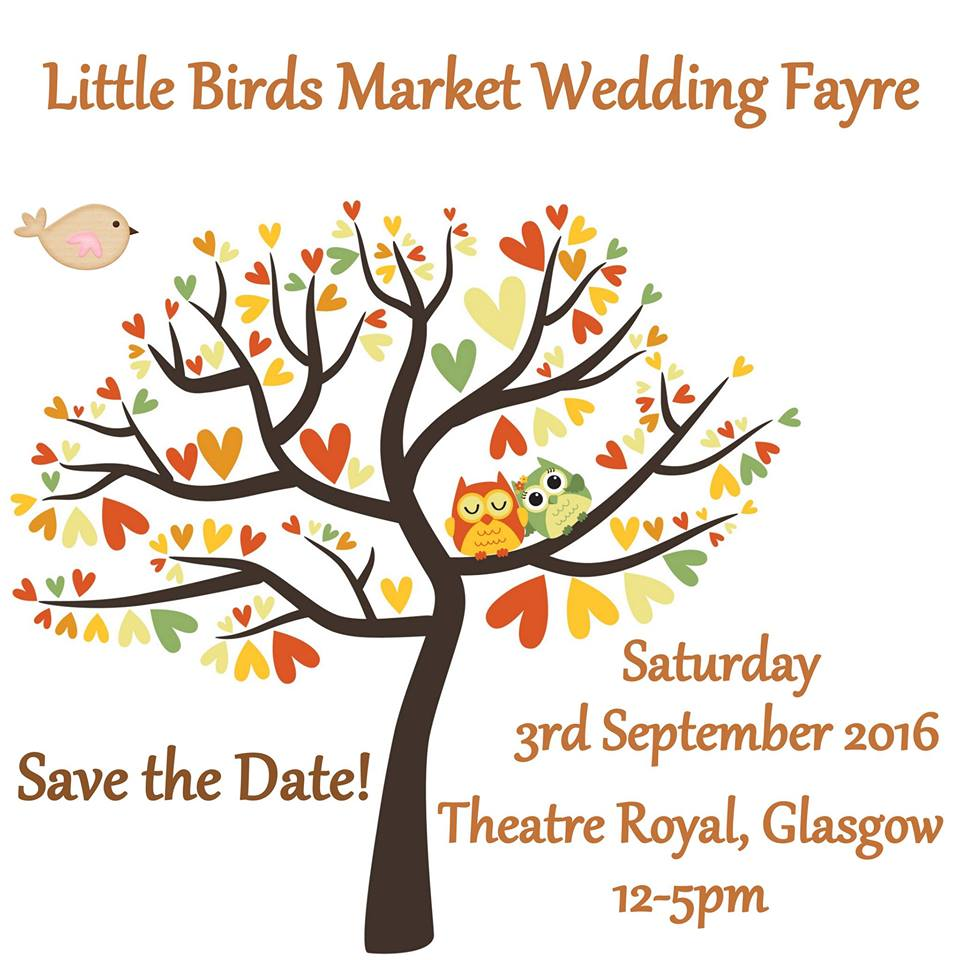 little birds wedding fayre