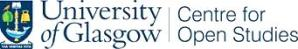 university of glasgow centre for open studies