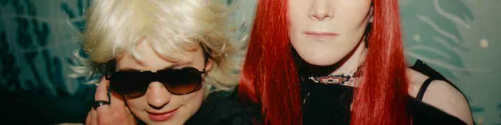author- the jt leroy story