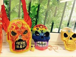 spooky-masks-house-of-art-lover
