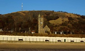 Burntisland and the Binn
