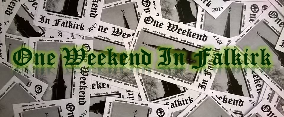 one weekend in falkirk