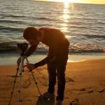 camera man film