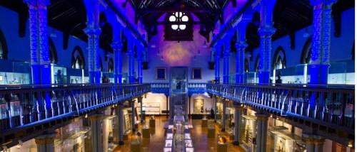 night of the museum hunterian