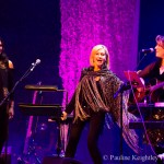 olivia newton john celtic connections glasgow 2017