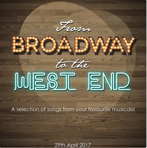 From Broadway to the West End Websters