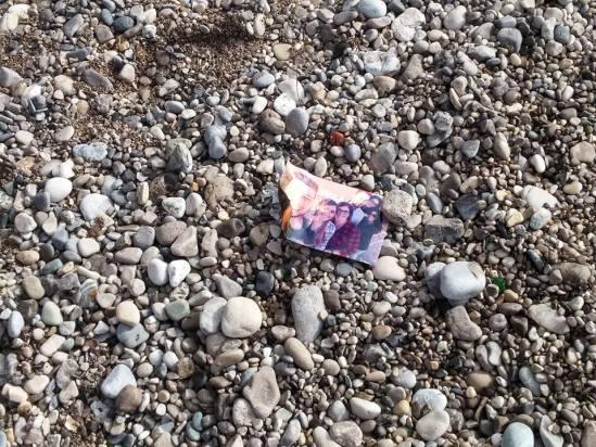 beach scots itlian