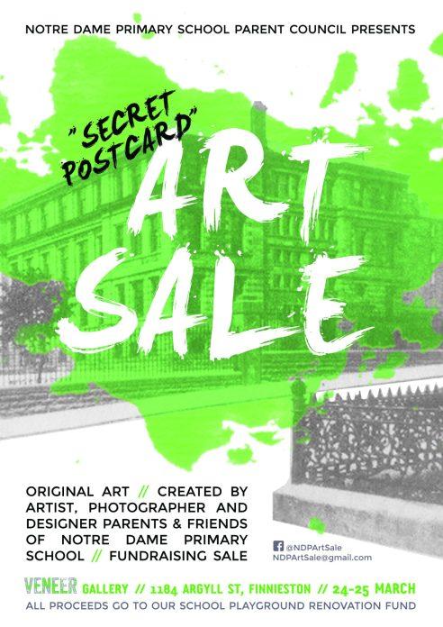 ndp poster art sale
