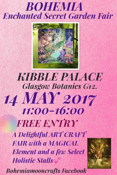a delightful art fair