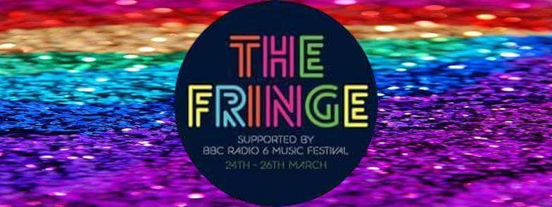 the fringe spangled events