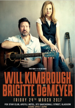 will kimbrough brigitte demeyer