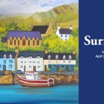 surf and turf banner