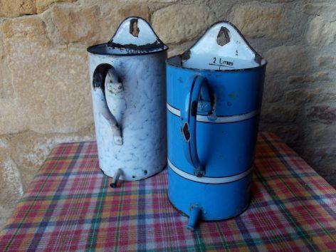 two pots salignac