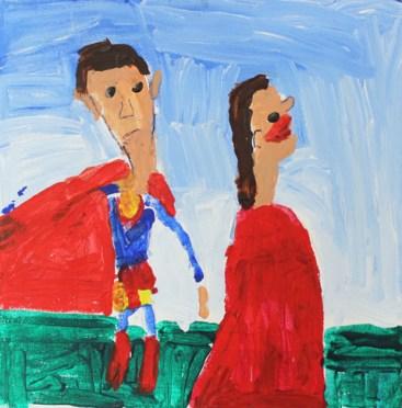 Ronnie_McCulloch_-_Superman_and_Friend
