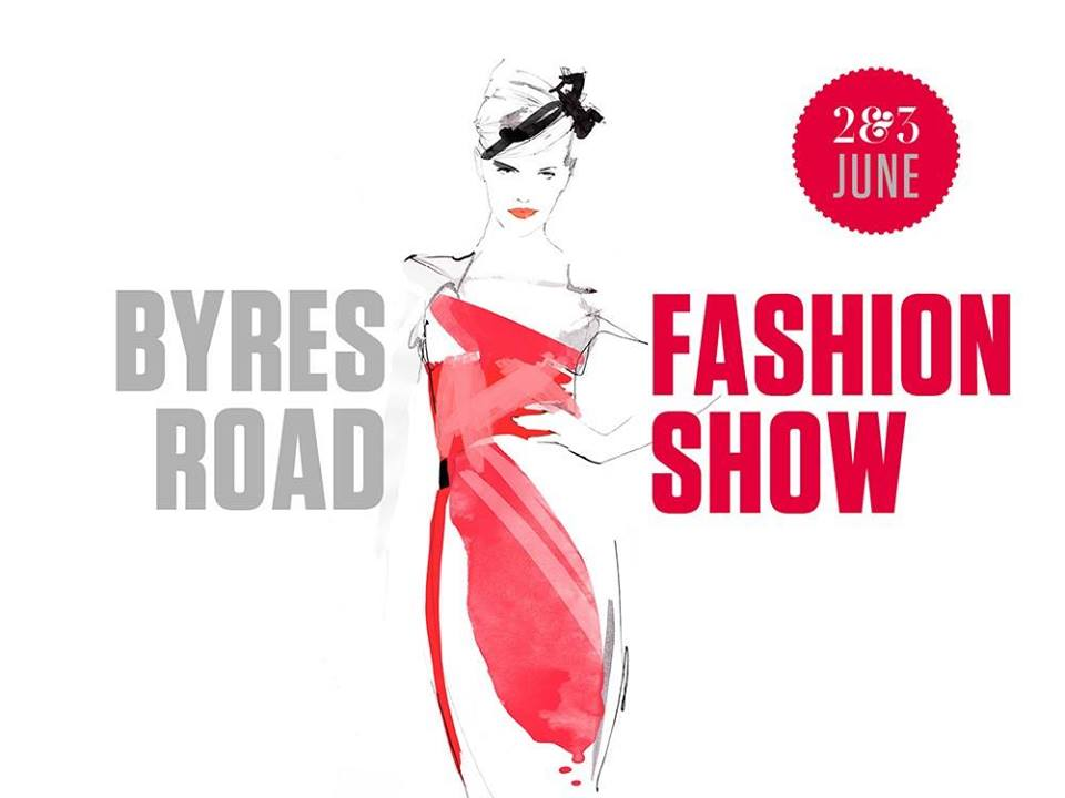 byres road fashion show 2