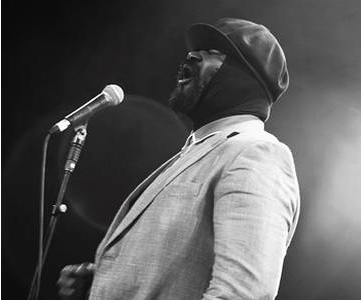 gregory porter dont forget your music