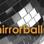 st mungos mirrorball im