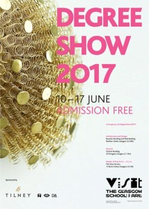 degree show 2917