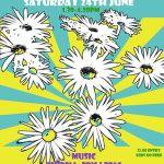 West End Festival: Holyrood Pleasure Gardens Summer Fete, Saturday 24 June, 2017