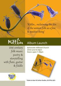 kittlin album launch 23 june